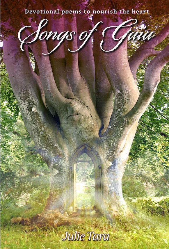 Songs of Gaia - Julie Tara